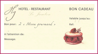Restaurant le jambon carte invitation for more information please contact our restaurant directly phone 33 05 58 79 32 02 stopboris Images
